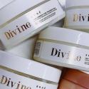 (new) Divine Deep Cosmetics Hair Treatment Mask