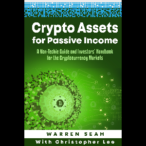Crypto Assets For Passive Income[Review Generation] Campaign