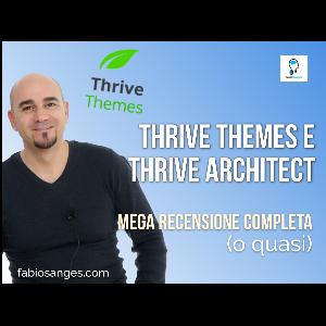 Recensione Thrive Architect Campaign