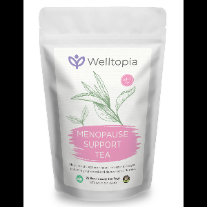 Female 40+ to review Menopause Support Tea Campaign