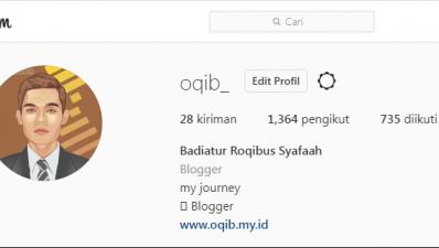 I will oqib