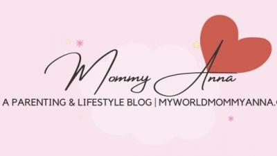 I will Mommy Anna Social Media Post Share