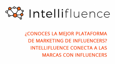I will intellinfluence: the best team
