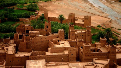 I will morocco tours