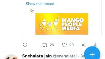 I will tweet to promote ur brand