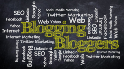 I will Post a Compelling Blog Review For Your Organization