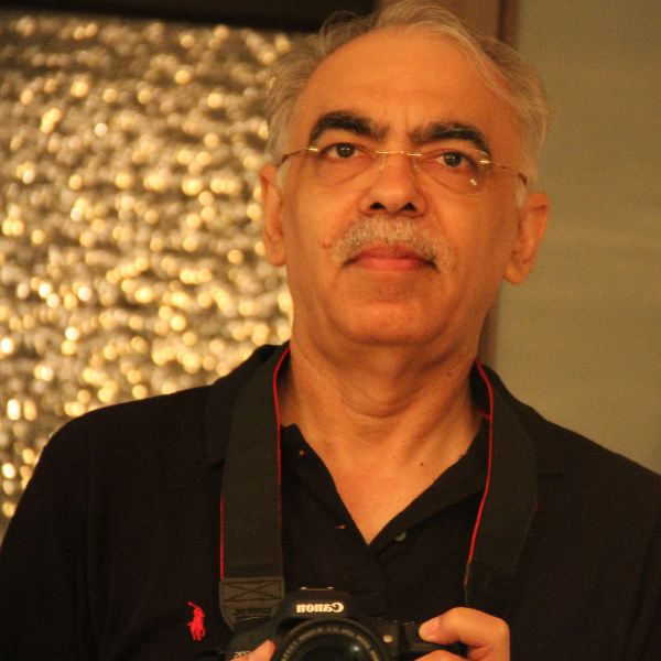Vinod Madhok is an influencer
