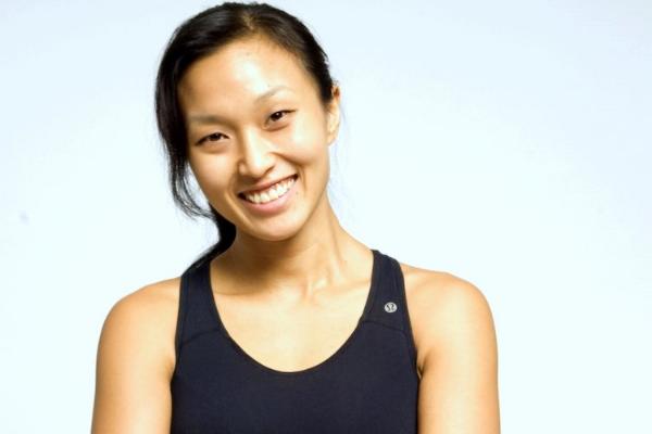 Monica Hsueh is an influencer