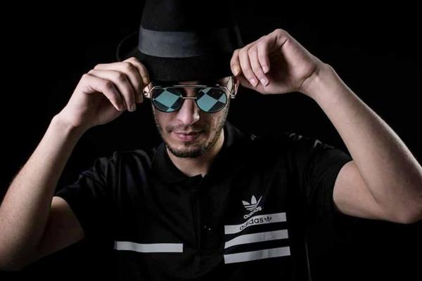 Baha eddine Ouadi is an influencer