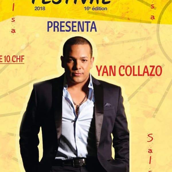 hire Yan Collazo
