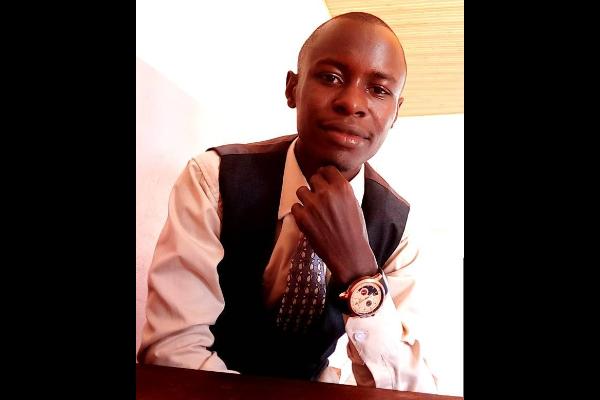 hire Joseph Kokumu