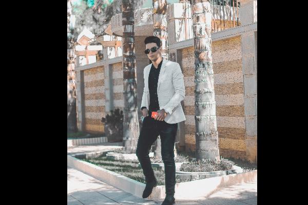 Oussama Ettaki is an influencer