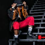 Demetrius Brown