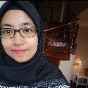 Nur Hidayah Mohd Hanafiah profile photo