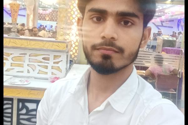 Nasir Asad is an influencer