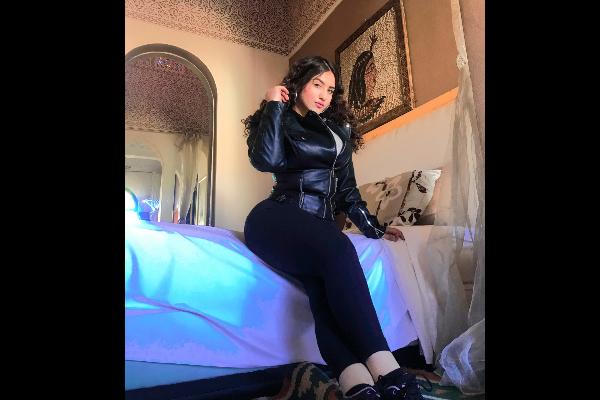 work with Aya Batal
