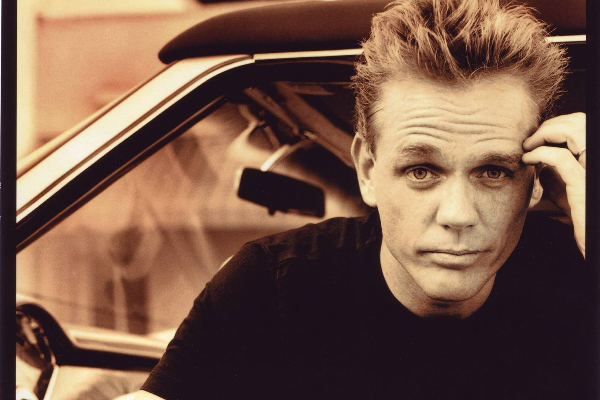 Christopher Titus is an influencer