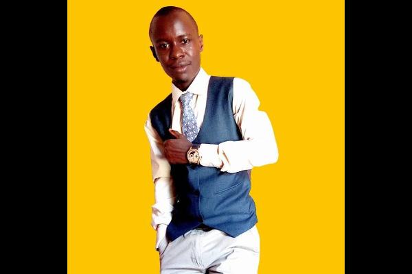 Joseph Kokumu is an influencer