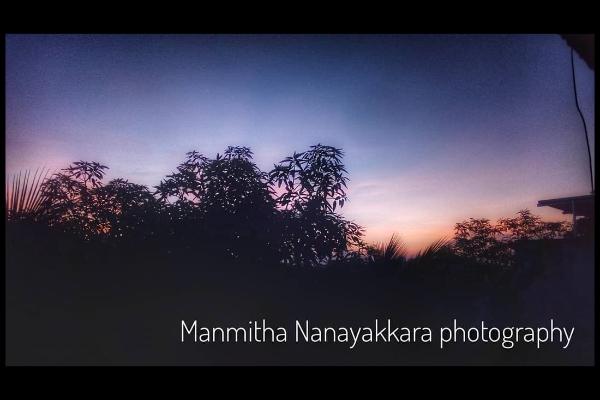 Manmitha Nanayakkara is an influencer
