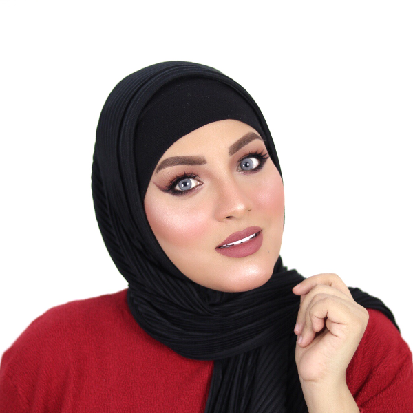 Samaa Shehata is an influencer