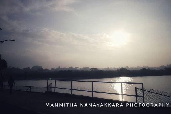 hire Manmitha Nanayakkara