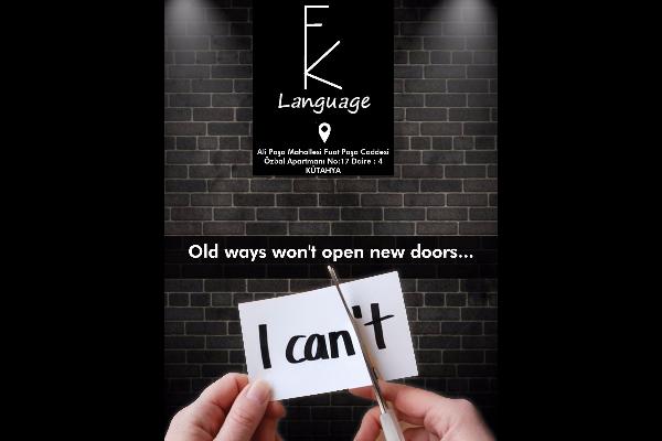 FK LANGUAGE is an influencer