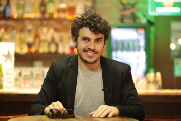 Luis Desiró is an influencer