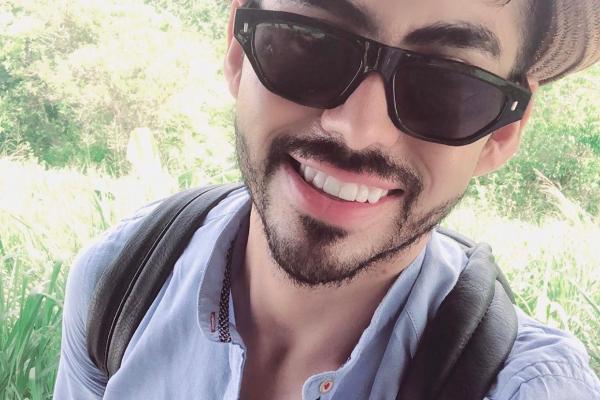 Jaalam Perez is an influencer