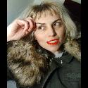 Katerina Papadopoulou is an influencer