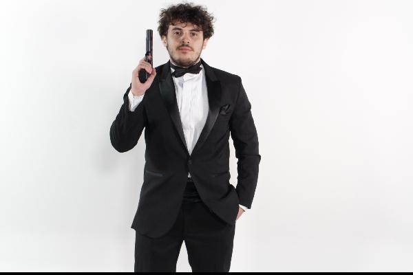 hire Luis Desiró