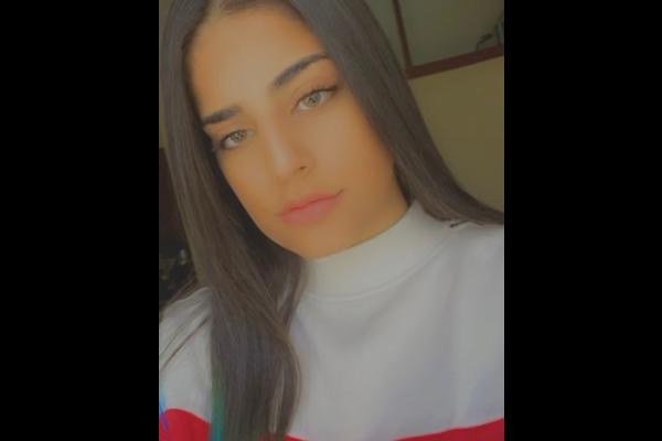 Tala Sabeh is an influencer