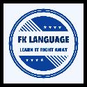 FK LANGUAGE profile photo