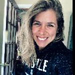 Maria Penedo-Warren