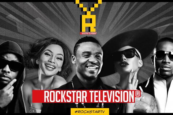 Rockstar TV is an influencer