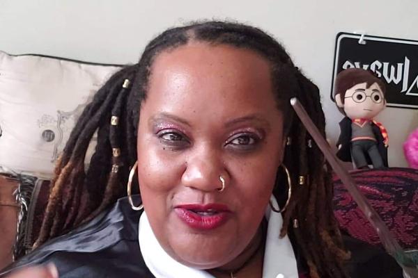 Erika Garnett is an influencer