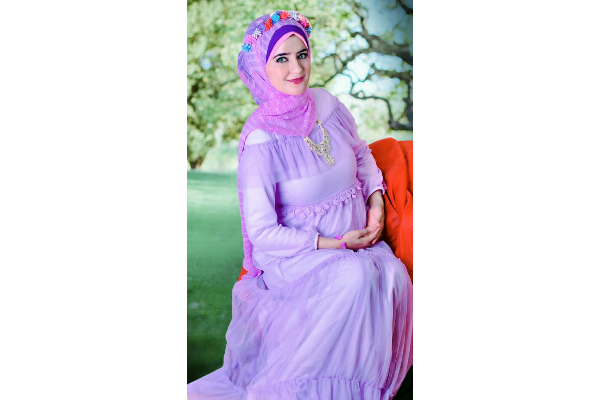 aya hamed is an influencer