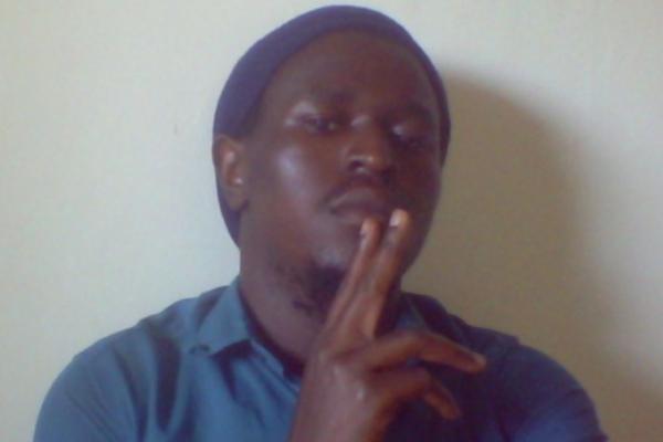 Pascal Romeo Luganda is an influencer