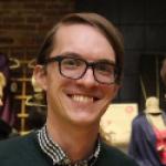 Dustin Ramsdell