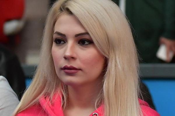 another great photo of Duygu Koseoglu