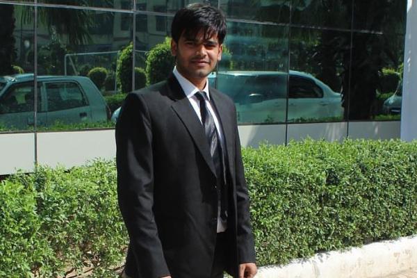 Rishabh Thakur is an influencer