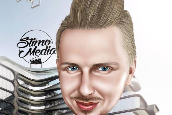Arturas Traska is an influencer