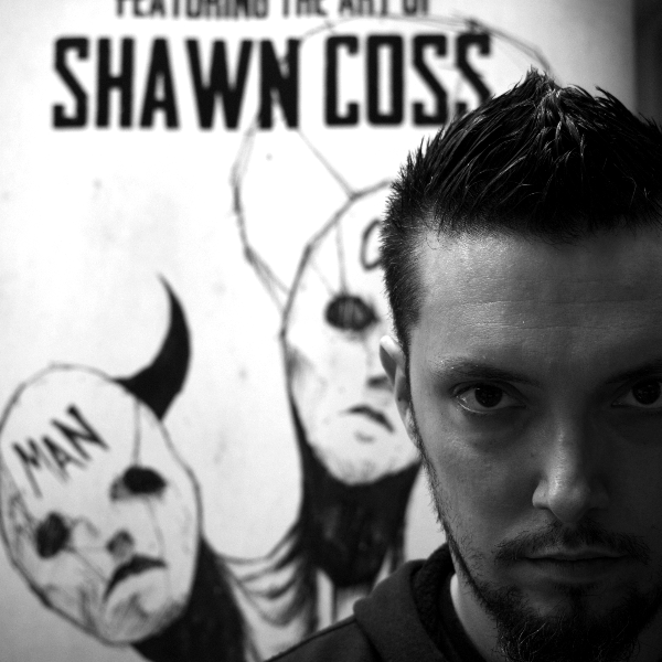 Shawn Coss is an influencer
