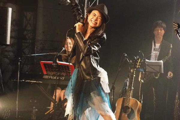 hire Nanako Fukami